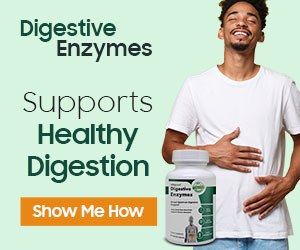 Digestive Enzymes For Bile Reflux