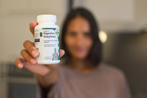 VitaPost Digestive Enzymes
